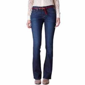 Lucky Brand | Sofia Boot Cut Jeans Medium Wash